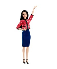 Barbie Political Candidate Doll