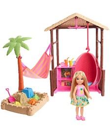 Barbie Tiki Hut