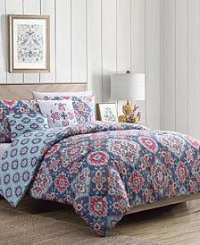 Riya 4-Pc. Twin XL Comforter Set