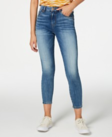 STS Blue Brittany High-Rise Ankle Skinny Jeans