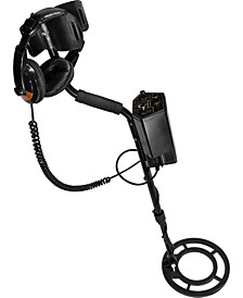 Premiere Edition Metal Detector, Underwater, with Carrying Case