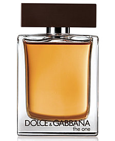 DOLCE&GABBANA The One for Men Fragrance Collection
