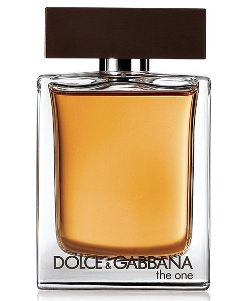 Dolce   Gabbana DOLCE GABBANA The One for Men Fragrance Collection ... 94be7bfe674