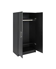 "Prepac Elite 32"" Wardrobe Cabinet"