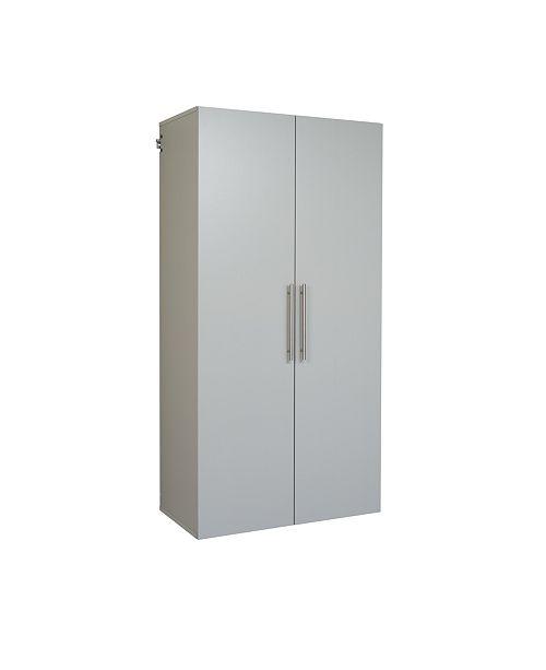 "Prepac Hang-ups 36"" Large Storage Cabinet"