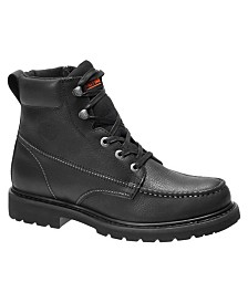 Harley-Davidson Markston Men's Motorcycle Riding Boot