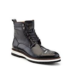 Ike Behar Men's Rebel Chelsea Boots