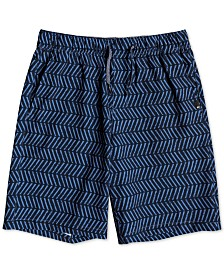 Quiksilver Big Boys Amphibian Printed Shorts