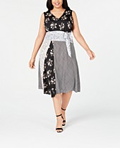 Clearance/Closeout Calvin Klein Plus Size Clothing - Macy\'s