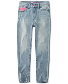 Toddler Girls Super Skinny Crayola Jeans