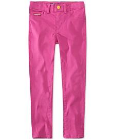 Levi's® Little Girls Super Skinny Crayola Jeans