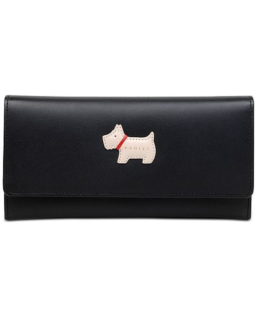 Radley London Flapover Leather Matinee
