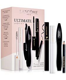 Lancôme 4-Pc. Ultimate Lash Set