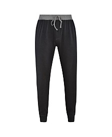 Hanes 1901 Men's French Terry Jogger Pant