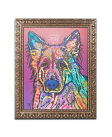 "Dean Russo 'Timber' Ornate Framed Art - 11"" x 14"""