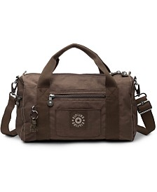 Kipling Tag Along Duffel Bag