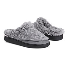 Aileen Clog Slippers, Online Only