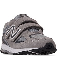 Toddler Boys 888v2 Casual Athletic Sneakers from Finish Line
