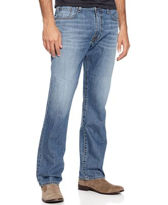 Lucky Brand Jeans & Mens Clothing - Mens Apparel - Macy's