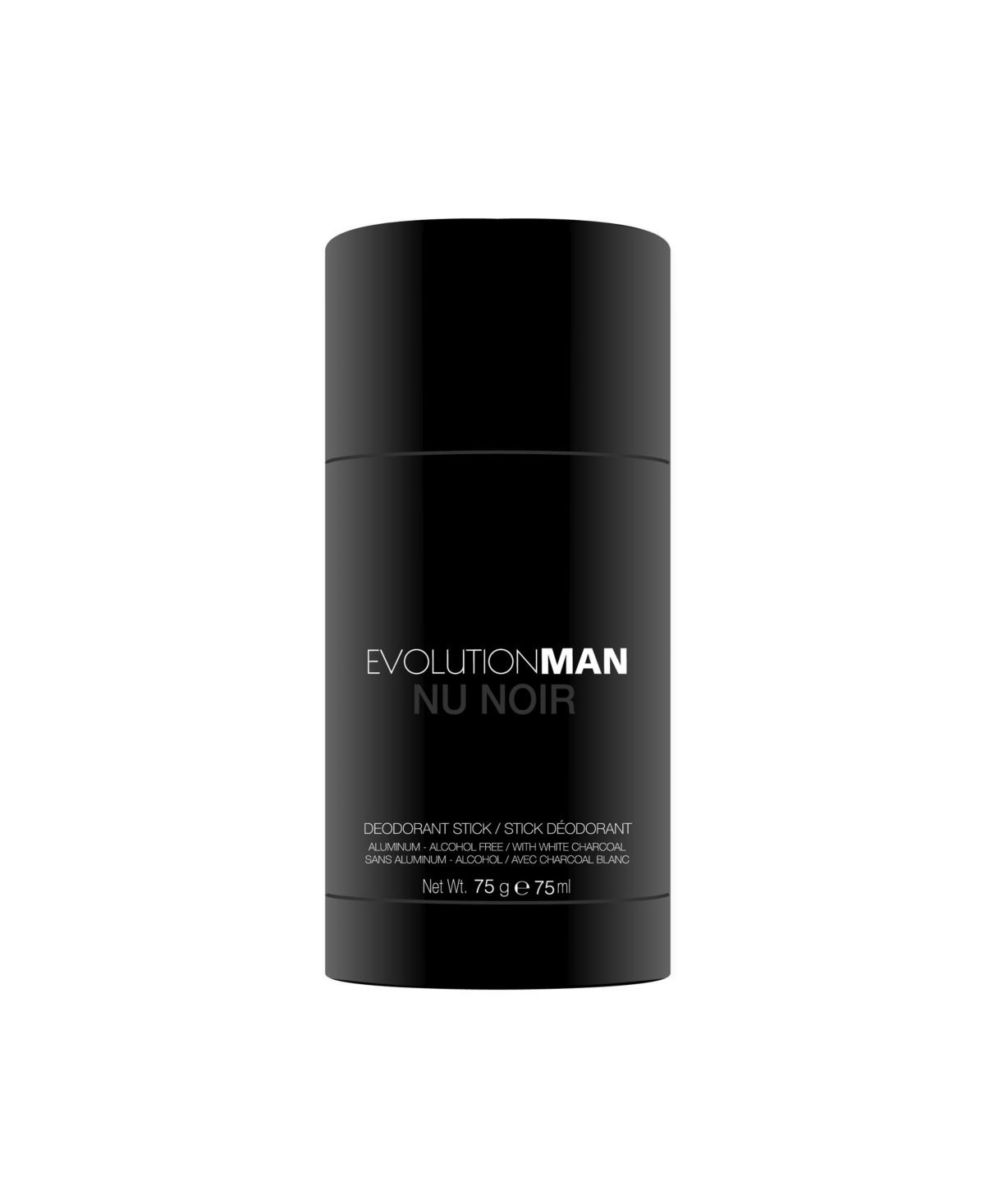 Evolutionman Men's Nu Noir Deodorant