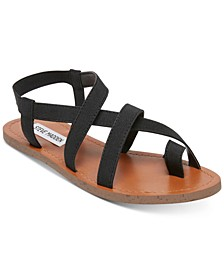 Women's Flexie Flat Sandals