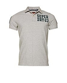 Oldskool Superstate Pique Polo Shirt