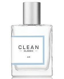 CLEAN Fragrance Classic Air Fragrance Spray, 2-oz.