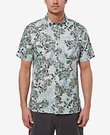 Men's Hawaiian Dreams Short Sleeve Shirt