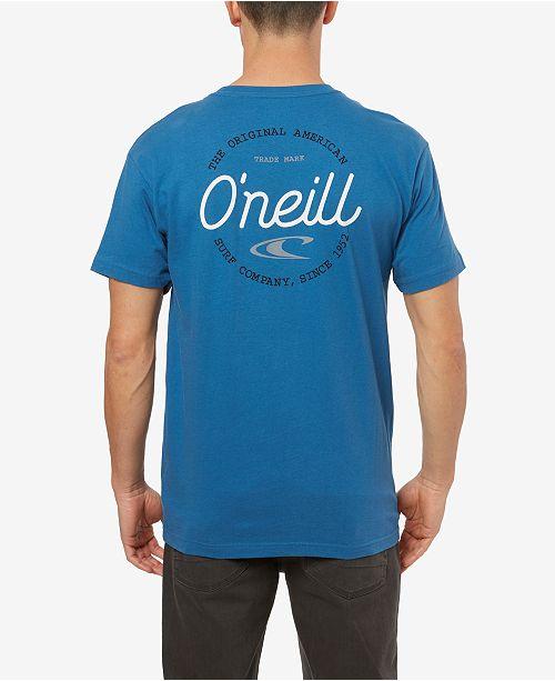 O'Neill Men's Low Downs T-Shirt