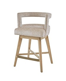 Glenwood Swivel Counter Stool