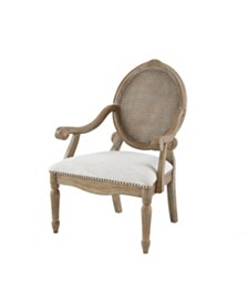 Brentwood Accent Chair, Quick Ship