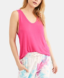 Take The Plunge Tank Top