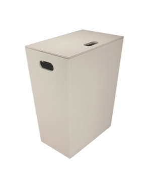 Ws Bath Collections Ecopelle Laundry Basket Bedding