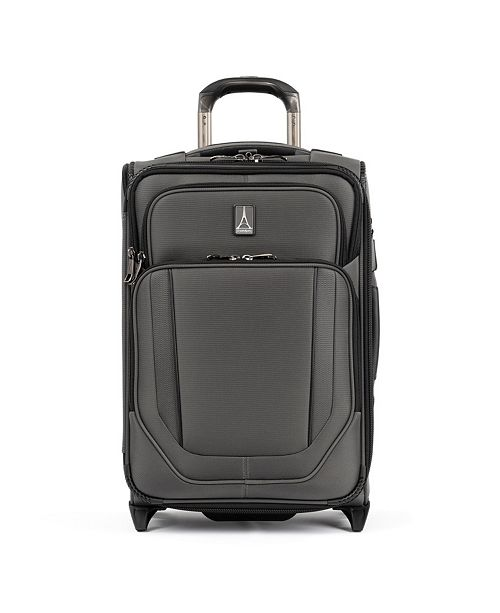 """Travelpro Crew Versapack®  22"""" Global Carry-On Expandable Rollaboard"""