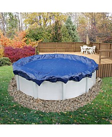 Arcticplex Above-Ground 15' X 30' Oval Winter Cover