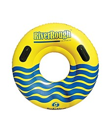 "River Rough 48"" Heavy Duty Inflatable Tube"