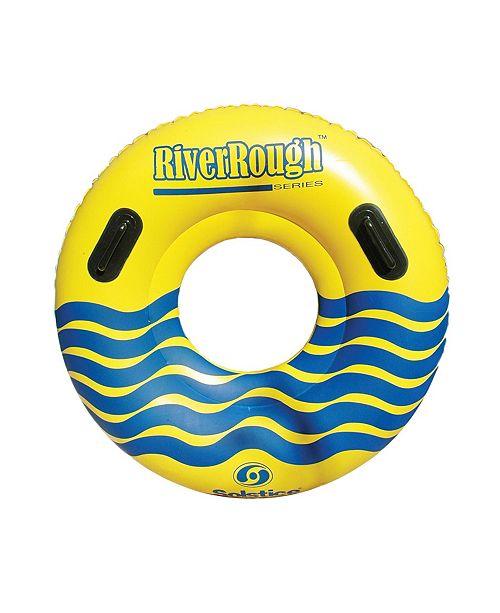 "Swimline River Rough 48"" Heavy Duty Inflatable Tube"