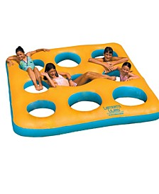 Labyrinth Island Inflatable Swimming Pool Toy