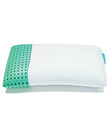 Aloe Ice Queen High Profile Pillow