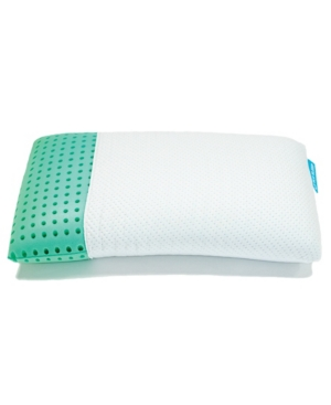 Blu Sleep Aloe Ice Queen High Profile Pillow