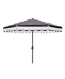 Maui Striped 9' Umbrella