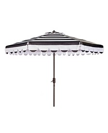 Maui Striped 9' Umbrella, Quick Ship