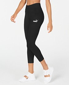 Puma Amplified Logo Leggings