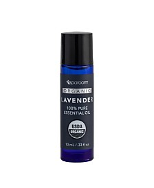 SpaRoom Organic Lavender Essential Oil