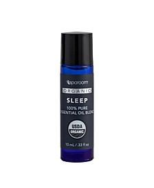 Organic Sleep Essential Oil
