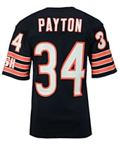 f89ebee02 Mitchell & Ness Men's Walter Payton Chicago Bears Authentic Football  Jersey. Quickview. NEW!