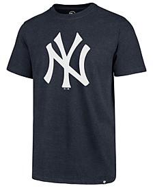 Men's New York Yankees Club Logo T-Shirt