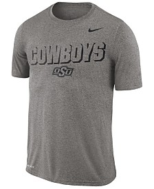 Nike Men's Oklahoma State Cowboys Legend Lift T-Shirt