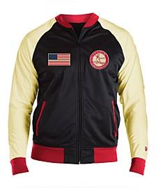 Men's St. Louis Cardinals Americana Track Jacket