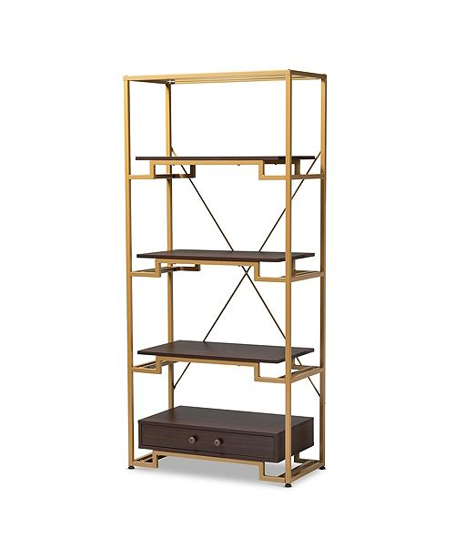 Furniture Cerelia Bookcase
